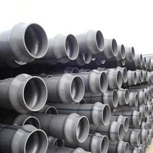 PVC缠绕管厂家
