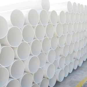 天津PVC-U排水管
