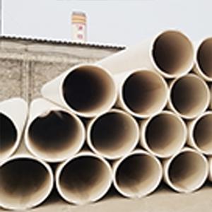 PVC缠绕管品牌